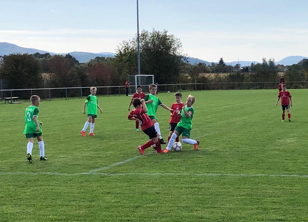 SV Sasbach 2 – SG Ottersweier 2