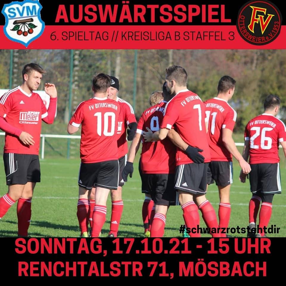 20211017_SV Mösbach – FVO II